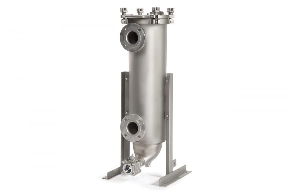 Eaton 824 Automated Filtration   EW Process