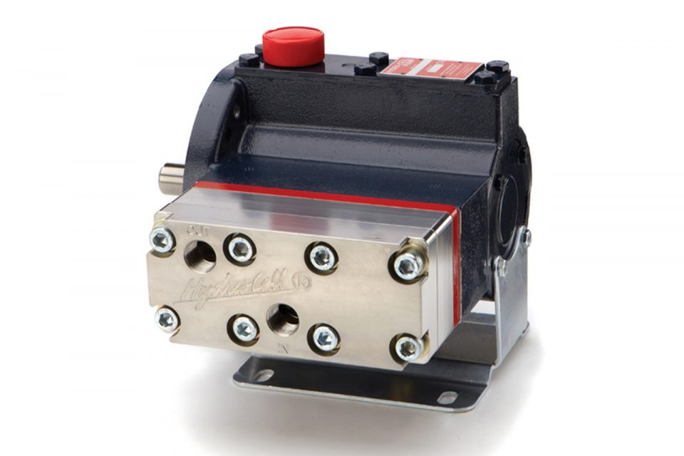 Hydracell M03/G03 Positive Displacement Pumps | EW Process