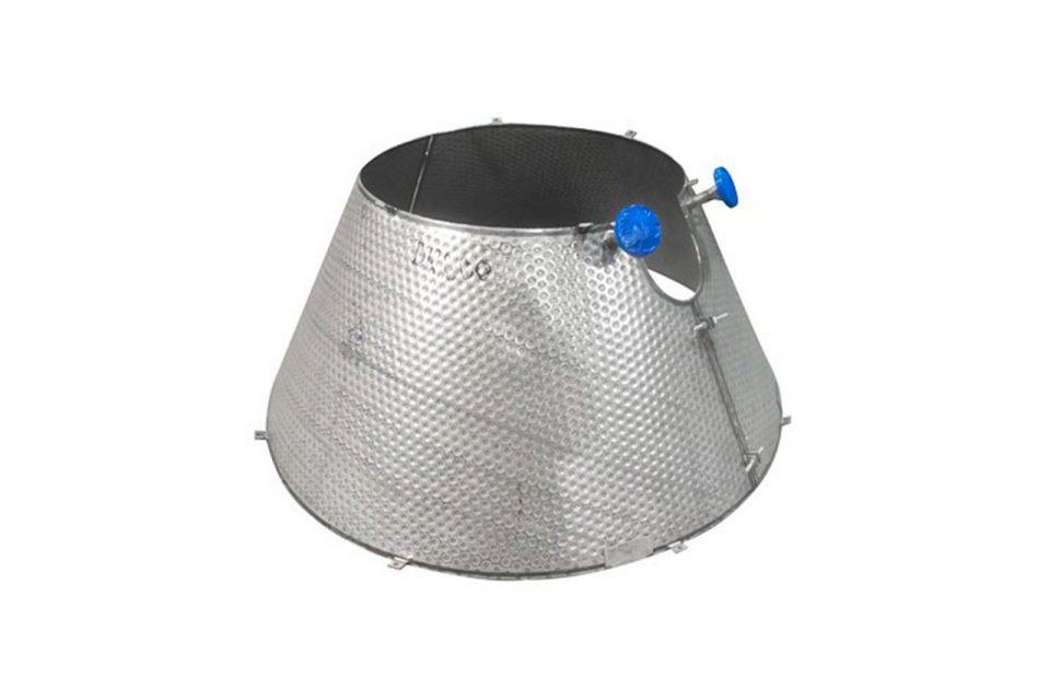 Paul Mueller Temp-Plate heat exchanger | EW Process
