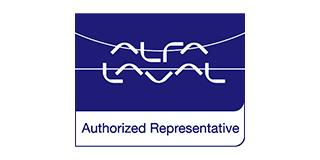 Alfa Laval (Gamajet) | EW Process