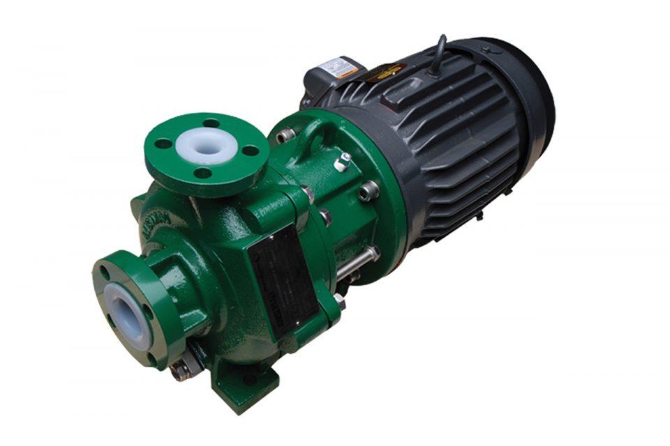 Ansimag K Plus - Chemical Transfer Pump | E.W. Process