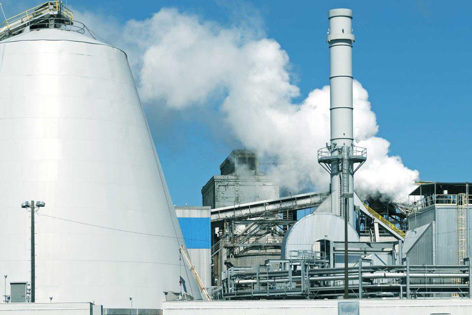 Industrial Wastewater Treatment   EWProcess