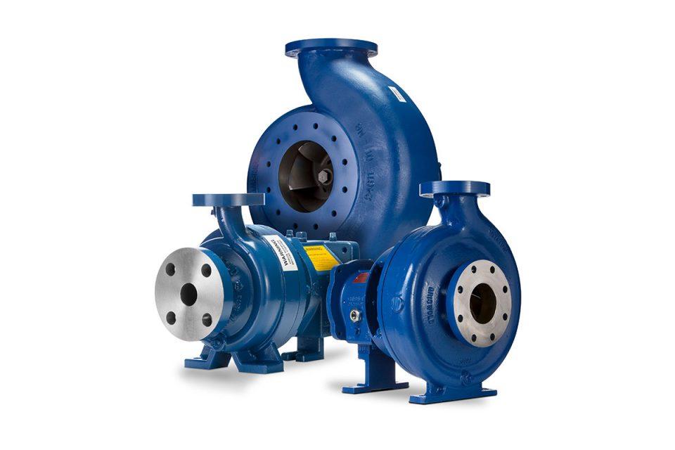 Industrial Process Pumps | EW Process